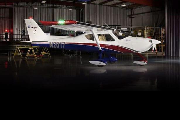 aeronave-comercial-eletrica